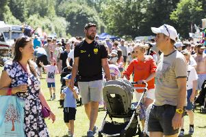 What to expect at this year's Brighouse Charity Gala