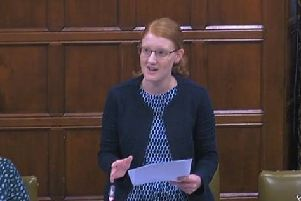 Holly Lynch MP