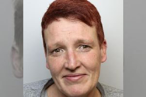 Natalie Woods from Halifax has been jailed for six years