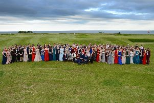 Headlands School Prom