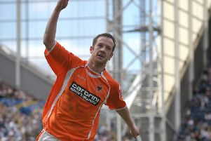 Is there any chance of Charlie Adam sealing a sensational return to Bloomfield Road?