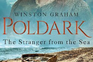 Poldark: The Stranger from the Sea