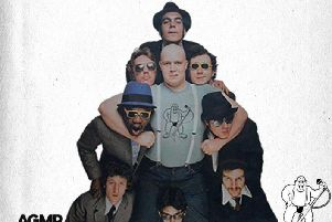 Bad Manners are playing in Lincoln in December.