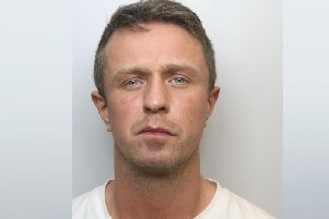 Robert Smith has been jailed for 32 months