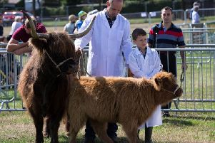 Your chance to win tickets to this year's Halifax Agricultural Show