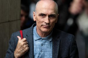 Derby MP Chris Williamson. Pic by Getty Images