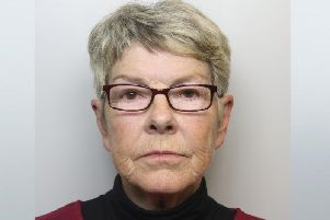 Elizabeth Childs was jailed for three-and-a-half years after she stole from the Mixenden Parents Resource Centre