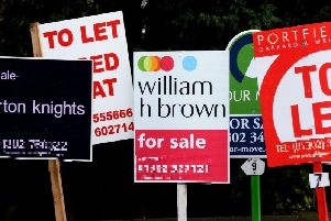 How have house prices changed in Calderdale
