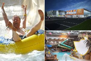 What you want to see at the new Halifax pool and leisure centre