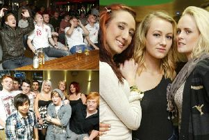 29 pictures looking back on nights out at Maggie's Halifax