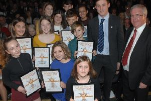 Today (Thursday) is the last chance to nominate a young unsung hero in Ripon and Boroughbridge.