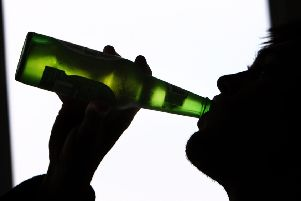 More than 40,000 people in North Yorkshire are expected to quit drinking for Dry January this year.