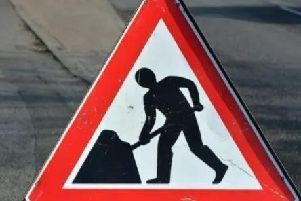 Harrogate is currently awash in roadworks and road closures - and there are more on the way.