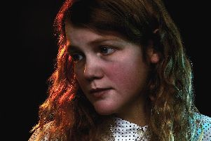Spoken word artist Kate Tempest will be appearing at Live at Leeds.