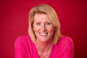 Gill McVey takes the reins of Silver Lining