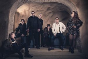 Happy Mondays play Leeds O2 Academy at end of year