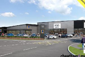M&S have confirmed that they are no longer opening their planned Foodhall in Whitby