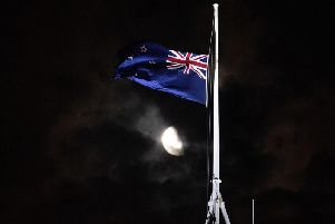 Wakefield Council have paid their respects to the people of New Zealand following the deadliest shooting in the country's history.