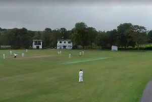 Saltaire Cricket Club