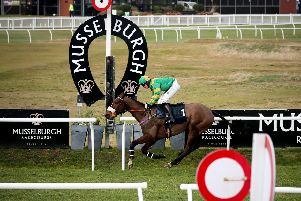 Musselburgh stages a thrilling Tuesday card