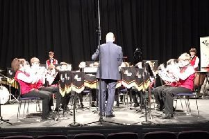 The Tewit Intermediate Band.