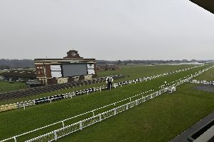 Ripon Racecourse has announced a new incentive for visitors to be eco-friendly.