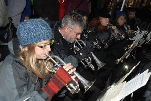 Knaresborough Silver Band Heritage Day will be held on Saturday, May 18 at the library.