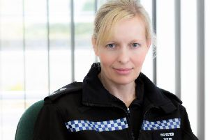 """Harrogate Police Inspector Penny Taylor has urged residents to stop speculating and raising """"unnecessary alarm"""" on social media following a stabbing and serious assault in the town."""