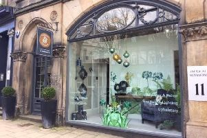 Furnish and Fettle in Harrogate has experienced an upturn in trade as Brexit hits the housing market and more homeowners invest in the property they already have, rather than moving to a new one.