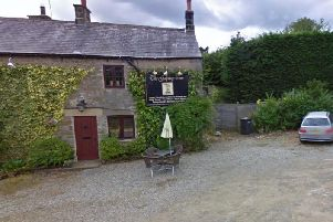 The Galphay Inn and the adjoining car park. Image: Google Maps