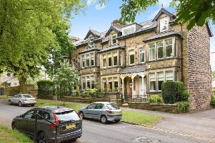 The Coppice, 9 Studley Road, Harrogate - �600,000 with Hunters, 01423 536222.