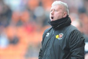 Terry McPhillips says loan signings will be key for Blackpool
