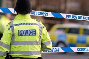 Police investigate after boy shot with air rifle in Mixenden