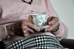 In North Yorkshire, there are 8.3 care home beds for every 100 older residents. The national average is 8.5.