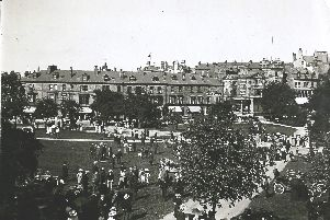 These stunning pictures of Harrogate through the ages are simply wonderful