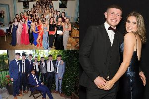Harrogate Advertiser Proms 2019