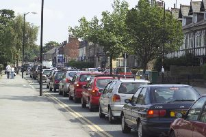 Support is growing for Harrogate Borough Council's three-step plan for sustainable transport in the district.