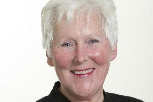Time to work together to revive town centre - Harrogate Lib Dem leader Coun Pat Marsh.