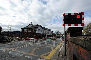 Hope at last in Starbeck? Harrogates worst level crossing for delays for motorists.