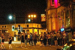 21 iconic Halifax nightclubs and bars from over the years