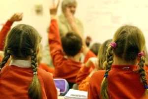 64 schools across the East Riding could be in line for more funding.