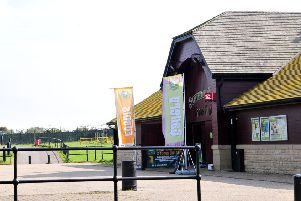 Summerhill Country Park is hosting an event for National Play Day.