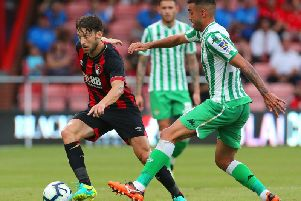 Harry Arter has been linked with Newcastle and Middlesbrough