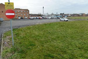 Our writer is concerned by plans for a health village in Hartlepool.