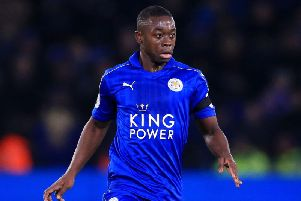 Papy Mendy has opened up on a Leicester City weakness