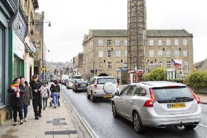 Sowerby Bridge and Hebden Bridge, have serious issues of concern with the quality of the air people breathe,