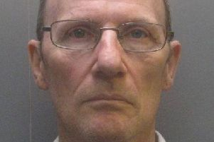 Keith Jacobs - jailed for 26 years.