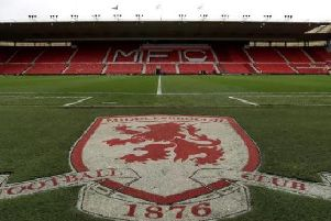 The Riverside Stadium. Getty Images.