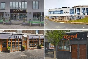 These 15 restaurants come recommended as the most romantic in the South Shields area, according to TripAdvisor reviews