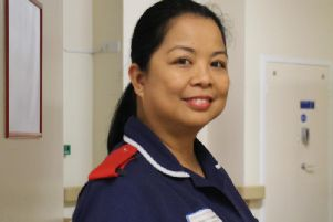 North Tees and Hartlepool NHS Foundation Trust haematology/anticoagulation matron, Mercy Cabrega, has been nominated for Oncology Nurse of the Year in the British Journal of Nursing (BJN) Awards.